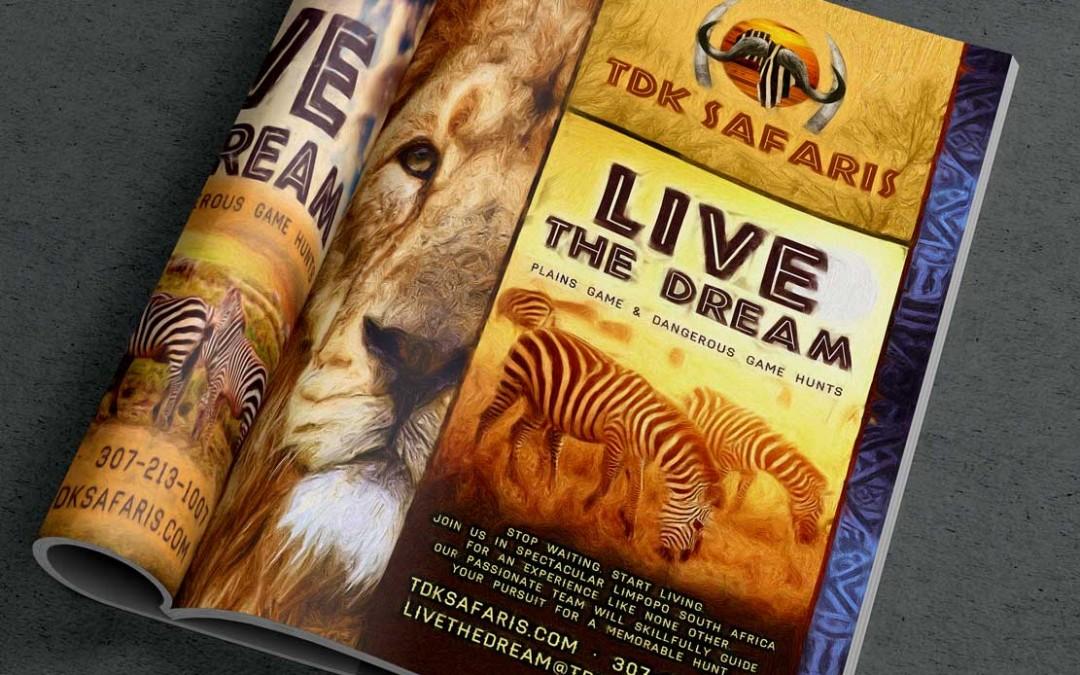 TDK Safaris